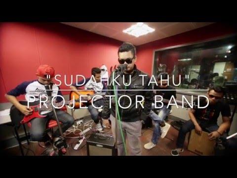Sudahku Tahu- Projector Band Live @ Ceria Pagi