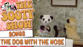 the dog with the nose that went honk   the sooty show   songs