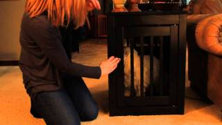 Dynamic Accents - Hand Crafted Pet Gates And Crates