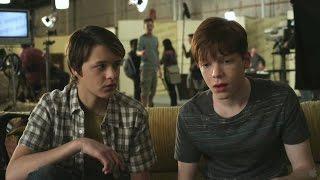 Выпускной (2011) трейлер на русском