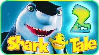 Shark Tale Walkthrough Part 2 (PS2, GCN, XBOX) Chapter 2b