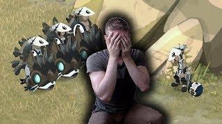[DOFUS] Gryfox - Mes Nerfs Lâchent