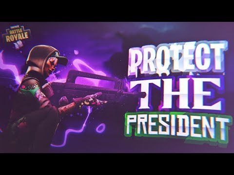 PROTECT THE PRESIDENT   THE BEST BUILDING BODY GUARDS EVER   CAN THEY TAKE MR. PREZ TO VICTORY !?