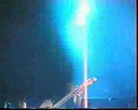 Bon Jovi - These days (live) - 01-09-2000