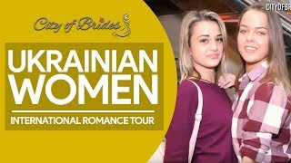 City of Brides - Ukrainian Romance Tour