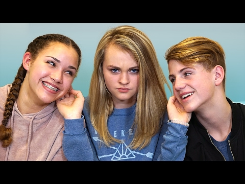 Thumbnail: Ivey CONFRONTS MattyBRaps & Gracie + BIG Announcement