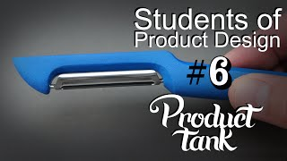 Prototyping and Model making - Students of Product Design Episode 6