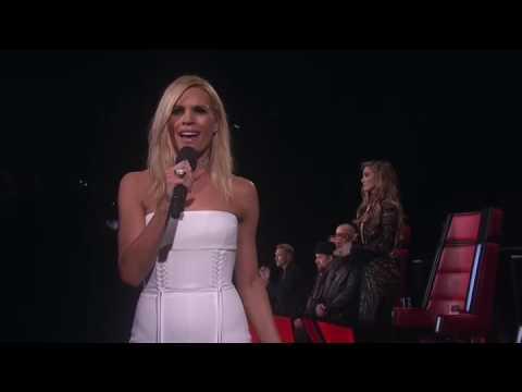 Ellen Reed & Jessie J - Ain't Nobody | The Finale | The Voice 2016