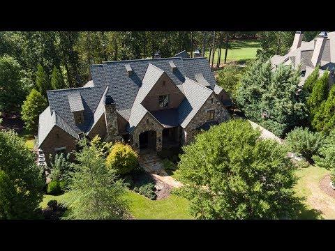 River Club Home Suwanee GA - 4844 Kettle River Pt