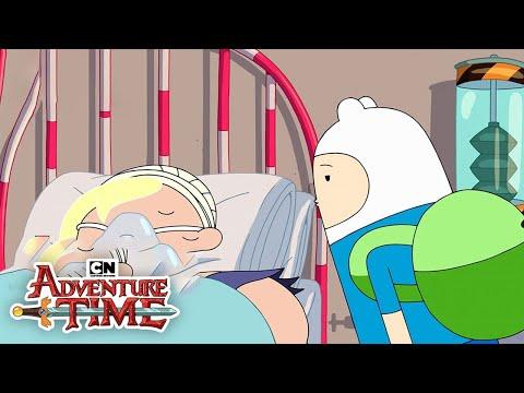 Adventure Time | Doctor Finn | Cartoon Network