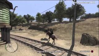 Red Dead Redemption: Gameplay Walkthrough - Part 2 -