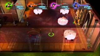 Ghostbusters Sanctum of Slime Revisited on the PS3 With Mikey