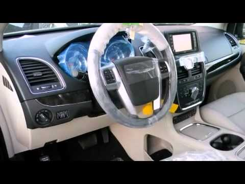 2012 chrysler town country limited youtube. Black Bedroom Furniture Sets. Home Design Ideas