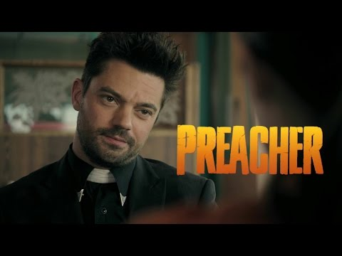 PREACHER Episode 104 'South Will Rise Again' Exclusive