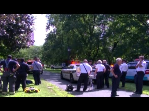 New Haven police respond to dozens of K2 overdoses