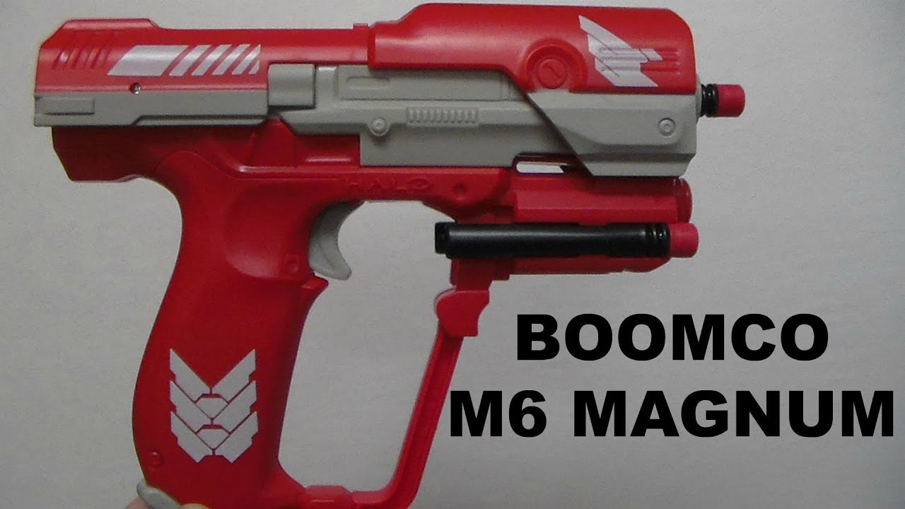 BoomCo Halo Magnum Review