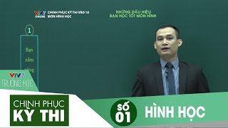 [CHINH PHỤC KỲ THI VÀO 10] Hình học: Số 01 | Thầy Ngân Văn Kỳ