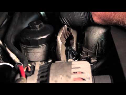 Ford 6.0 Liter Powerstroke EGR Valve Installation