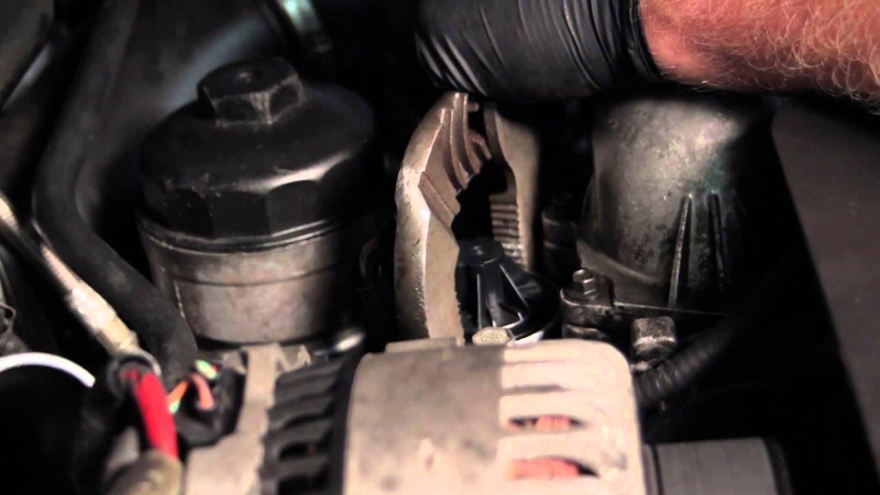 Ford 60 liter powerstroke egr valve installation youtube ford 60 liter powerstroke egr valve installation fandeluxe Images