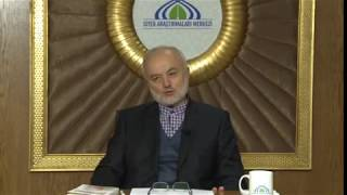 Fesih ve Boşanma, Ric'î Talak, Bâin Talak   Şerafeddin Kalay (56. Ders)
