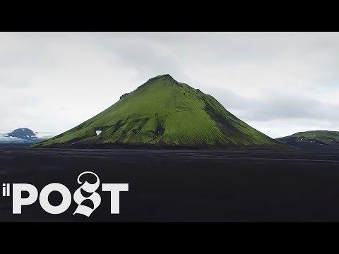 In Islanda c'è bisogno di alberi