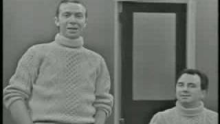 The Clancy Brothers and Tommy Makem - The Little Beggarman
