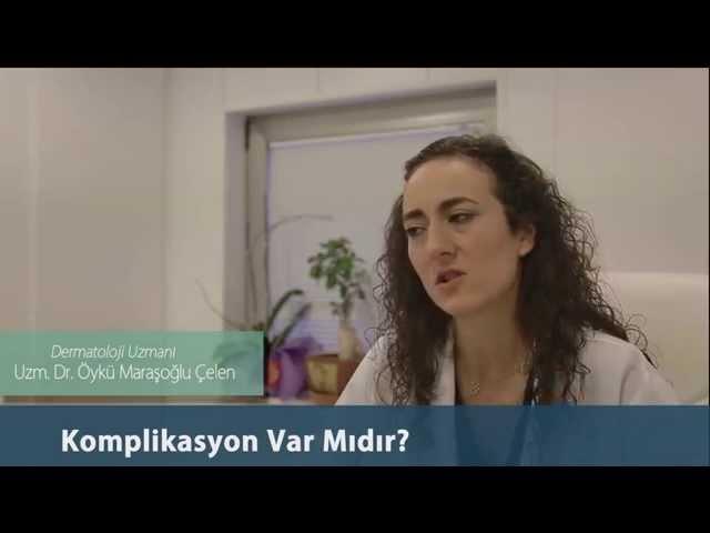 Dr.Öykü Maraşoğlu Çelen - Kök Hücre Tedavisinde Komplikasyon Var Mıdır ?