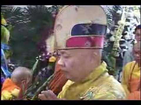 Tang Le Co Hoa Thuong Thich Duc Niem 6/76
