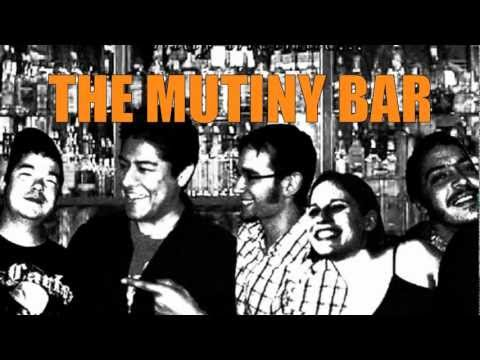 MUTINY SHOW JUNE 16th! (commercial) 2012
