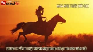 Nhân Gian Hữu Tình - Fantom a.k.a Mưaz [ Video Lyrics ]