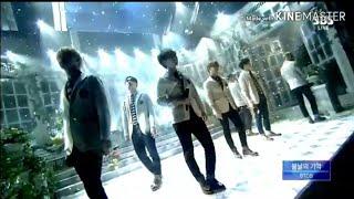 BTOB(비투비)-봄날의 기억(Rememver That) 교차편집(Stage Mix)
