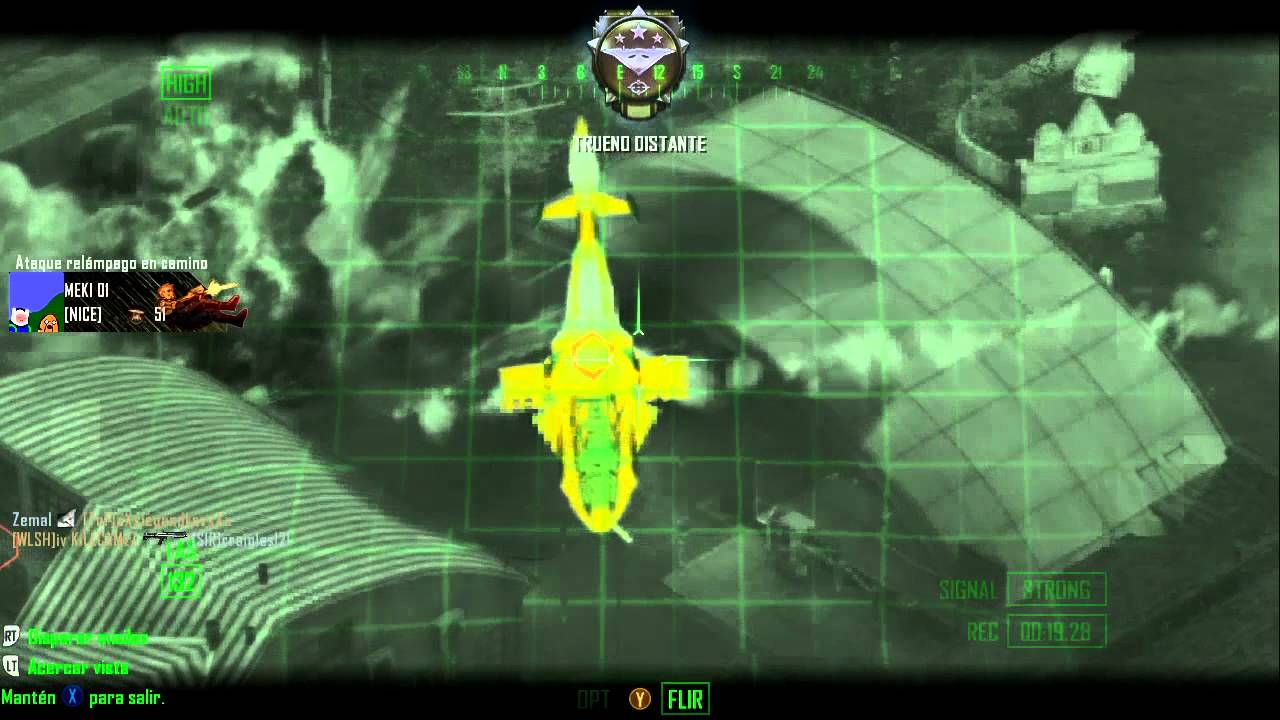 Call of Duty: Black Ops II - The Internet Movie Plane Database