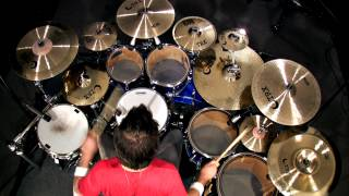 Cobus - Michael Jackson - Bad (Drum Cover)