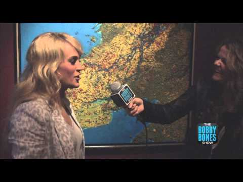 Carrie Underwood - Bobby Bones Show Interview