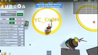 🎁 Bütün Kodlar! ALL CODES! 🎁   Bee Swarm Simulator Codes   Roblox Türkçe