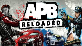 APB Reloaded PC Gameplay 2016 (by Hei)