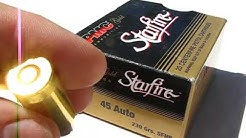 AT1 - .45 ACP - PMC Starfire 230 Gr JHP