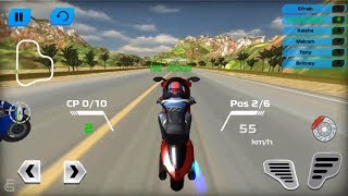 Extreme Bike Racing 2019 | Android Gameplay | Friction Games