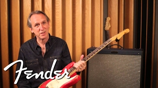 Inside the Session: Michael Landau