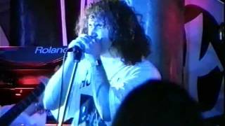 Passion Street - Kid In A Small Town - Camden Underworld, London, England 13.1.96.mp4