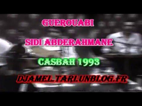 guerouabi casbah 1993