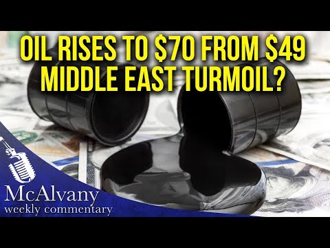 Second Wealthiest Man In Egypt Puts Half His Money In Gold | Weekly Commentary