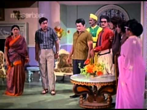 Naan - Ravichandran, Jayalalitha, Muthuraman - Tamil Classic Movie