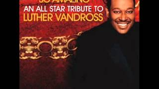 Mary J Blige - Never too much ( Luther Vandross )