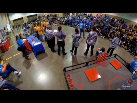 FTC Florida State Championship 2018