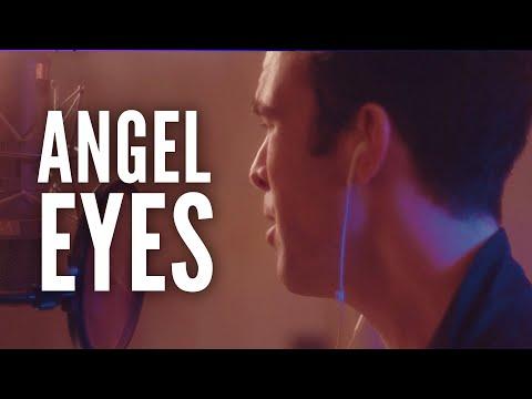 Matt Forbes - 'Angel Eyes' (Frank Sinatra Cover)