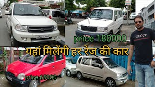 Lucknow Car Bazar Second