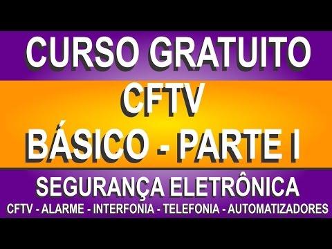 CFTV BASICO - PARTE I