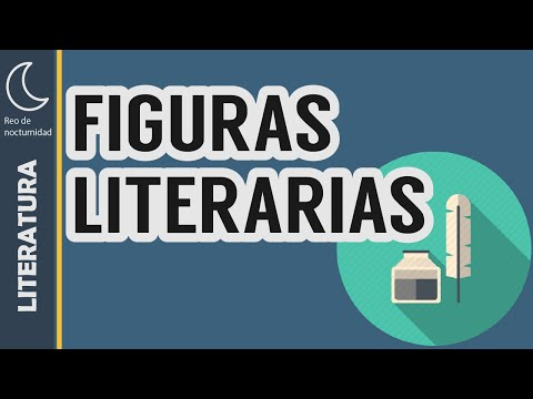 Figuras literarias o retóricas from YouTube · Duration:  7 minutes 9 seconds