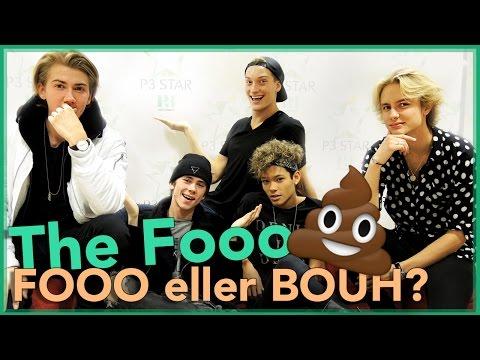 The Fooo hänger med P3 Star | FOOO eller BOUH?